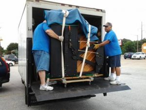 Piano movers in Auckland